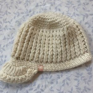 DC Knit Hat